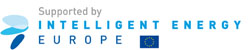 IEE (Intelligent Energy - Europe) Programme Logo